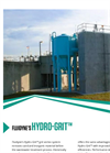Hydro-Grit - High Efficiency Grit Vortex System Brochure