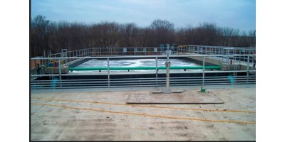 Model ISAM - Sludge Reduction Systems