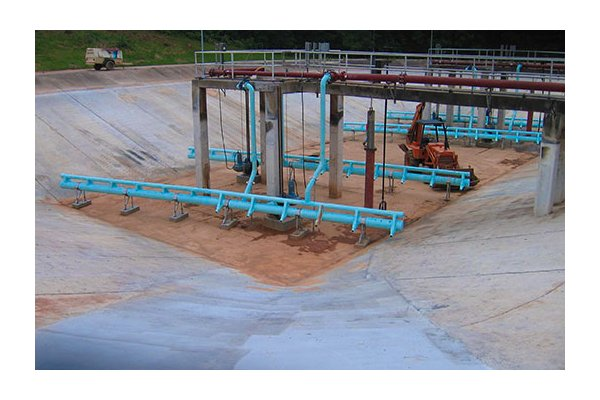 Wastewater Jet Aeration Systems-1