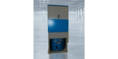 Mardon  - Model PL16 - Bulk Waste Extractor