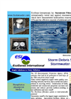 EcoSense - Stormwater Filtration Systems Brochure