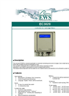 Model EC3020 - Microprocessor Controller Unit Brochure