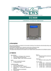 Model CC3020 - Microprocessor Controller Unit Brochure