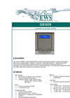 Model OS3020 - Microprocessor Controller Unit Brochure