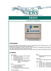 Model AS3035 - Microprocessor Controller Unit Brochure