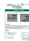 Model UF2050 - Microprocessor Controller Unit Brochure