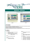 Model ES2050 & ES2051 - Microprocessor Controller Unit Brochure