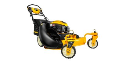 Cub Cadet - Wide Area Walk Behind Mowers