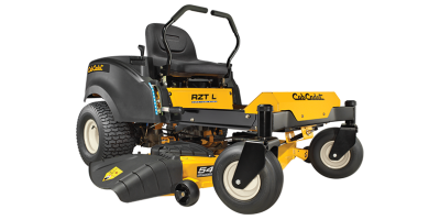 Cub-Cadet - Model RZT L Series - Zero-Turn Riding Mowers