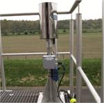 Precipitation measurement with GPRS data transmission - Monitoring and Testing - Water Monitoring
