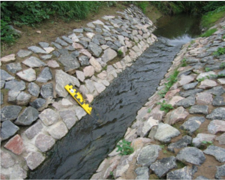 Flowing Waters Irrigation Drainage Systems Solutions For