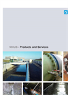 NIVUS - Products and Services Brochure