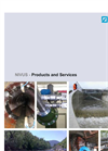 Flow Measurement - Sensors- Brochure