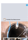 Portable Flow Measurement Brochure
