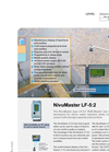 Ultrasonic Transmitter LF-5:2- Brochure