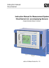 NivuChannel - Transmitter for High Accurate Flow Measurements Manual