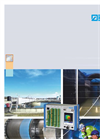 NivuFlow - Model 750 - Flow Measurement Transmitter System Brochure