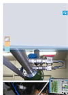 NivuFlow - Model 600 - Flow Measurement Systems for Full Pipes Datasheet