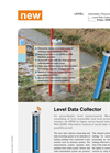 Level Data Collector System Datasheet