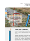 NIVUS - Level Data Collector for Groundwater Level Measurement - Brochure