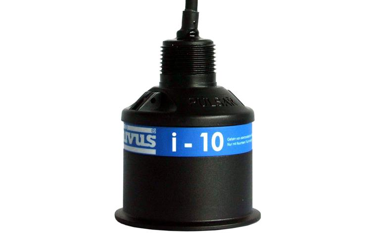 Intelligent Level Measurement Ultrasonic Sensors-3