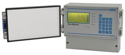 NivuMaster - Model NM5, NM6, NMA, NMB, NM9 - Transmitter for Contactless Level Measurement