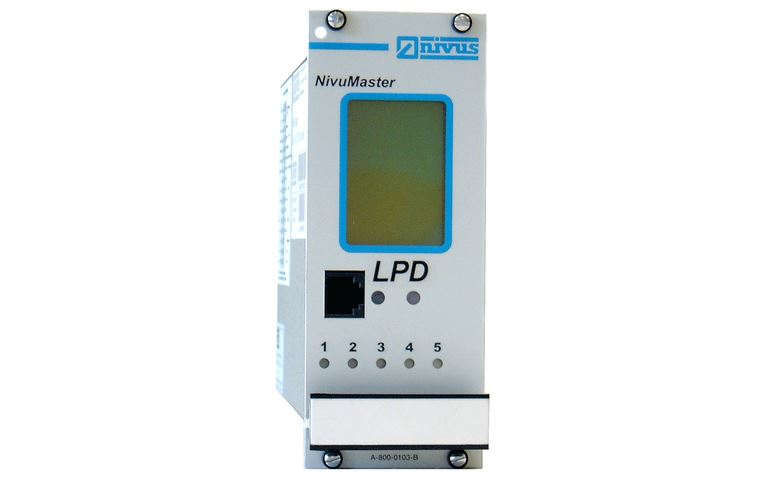 Transmitter for Contactless Level Measurement-3