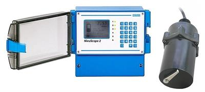NivuScope - Model 2 - Separation Layer Device