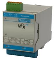 NIVUS - Model MPX - Multiplexer for Transmitters
