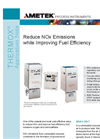Reduce NOx Emissions while Improving Fuel Efficiency - Application Notes