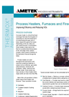 Process Heaters Furnaces and Fired Heaters - Application Notes