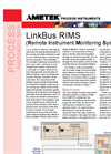 LinkBus RIMS Application Note