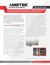 Trace Water Analysis in Carbon Dioxide Pipelines Using TDLAS - Application Notes