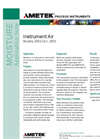 Instrument Air - Application Notes