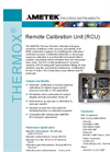 Remote Calibration Unit Datasheet