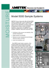 Model 5000 Sample System Datasheet