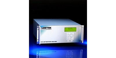 AMETEK PI - Model 5910 UHP - Moisture Analyzer