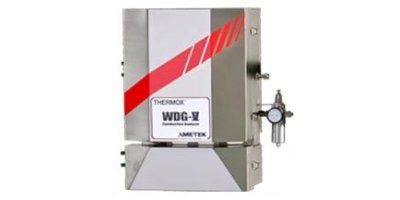Thermox - Model WDG-V - Combustion Analyzer