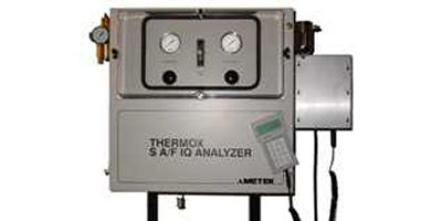 THERMOX - Model S A/F IQ - Stoichiometric Air/Fuel Ratio Analyzer