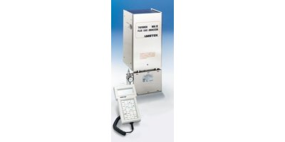 THERMOX - Model WDG-IV - Flue Gas Oxygen Analyzer