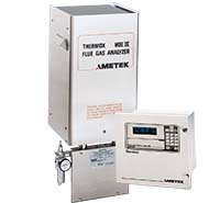 THERMOX - Model WDG-IVSeries - Analyzers