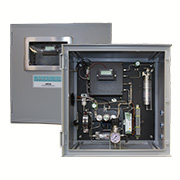 AMETEK PI - Model 3050 Series - Moisture Analyzer