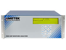 AMETEK PI - Model 5920 UHP - Moisture Analyzer