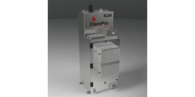 FlarePro - Process Mass Spectrometer