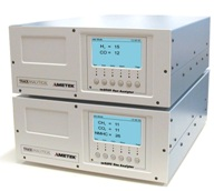 AMETEK PI - Model ta5000 - Gas Analyzers