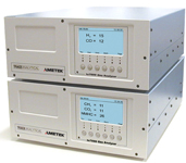 AMETEK PI - Model ta7000 - Gas Purity Monitors