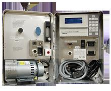 THERMOX - Model CMFA-P2000 - Portable Premix Gas/Flue Gas Analyzer