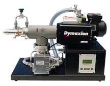 DyMaxion - Enclosed Ion Source Gas Analyzer