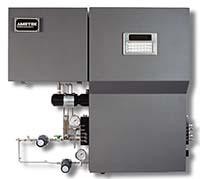 Model 910 - Hot/Wet Multi Gas Mass Flow CEM