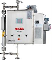 ASOMA - Model 682T-HP - On-Line Analysis of Sulfur
